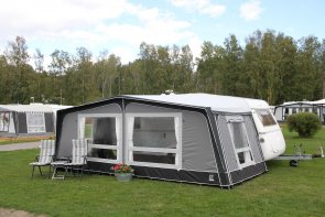 Eurotents Classic 2500