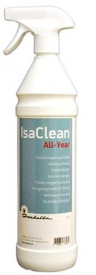 Isa Clean All Year